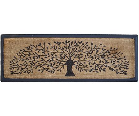 Tree of Life Long - Rubber & Coir