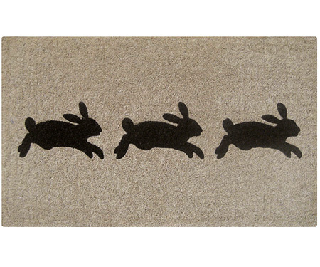 Rubber Mats For Rabbits 24