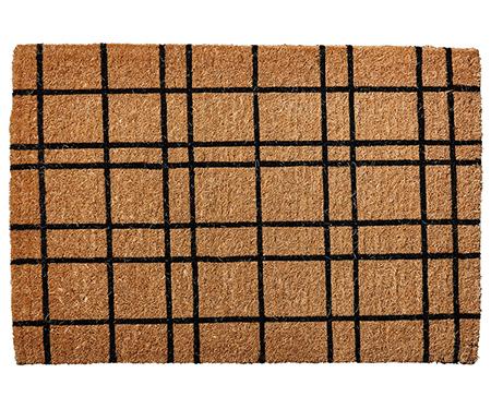 Copenhagen Large Doormat Vinyl Backed