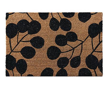 Flora Vinyl Backed Doormat 60x90cm