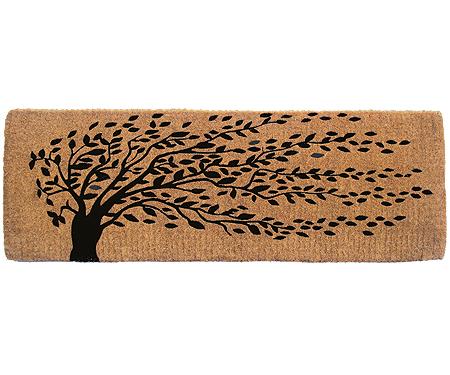 Tree Breeze Long Door Mat