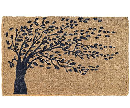 Tree Breeze Regular Doormat