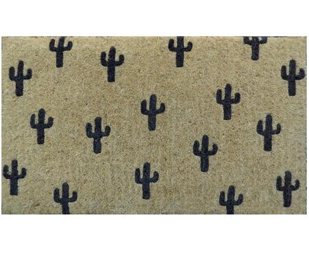 Cactus 100% Coir Regular Doormat