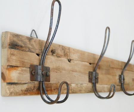 Coat Racks From French Knot, French Country Coat Hooks