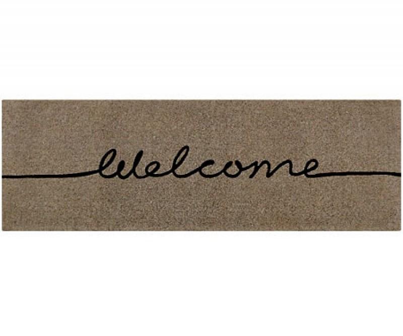 Welcome Doormat - Long