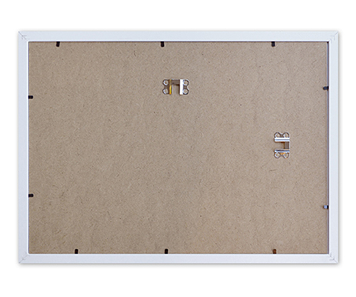 A3 American Oak Picture Frame