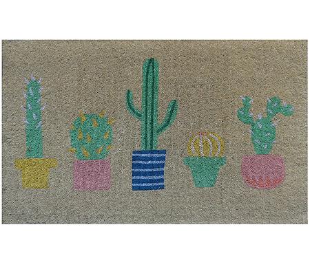 Summer Cactus Regular Doormat