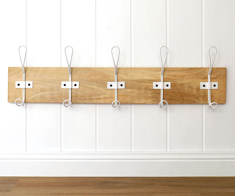 Hooks and coat racks online from French Knot