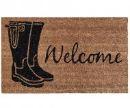 Door Mats Online Australia Buy A Stylish Coir Doormat