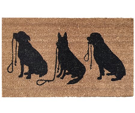 Doormats Large And Small For A Beautiful Home