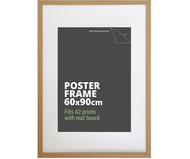 Cheap framed posters and prints