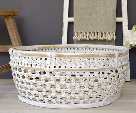 Baskets And Woven Wicker Items Available Online