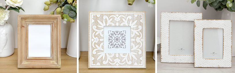 Cheap photo / picture frames